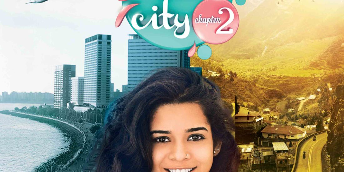 Girl In The City Chapter 2