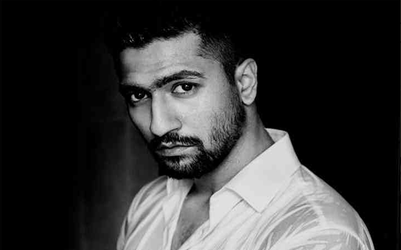 Press and Updates - Vicky Kaushal to be seen in a rom-com next