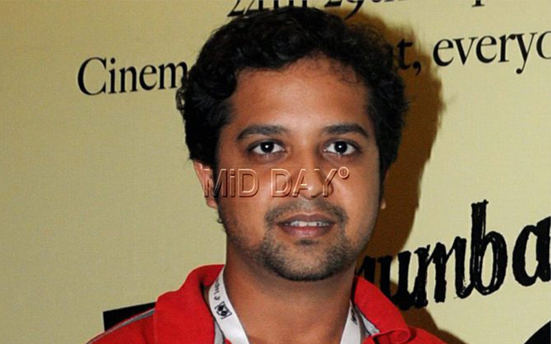 Press and Updates - Anand Tiwari Im hungry to be a better artiste